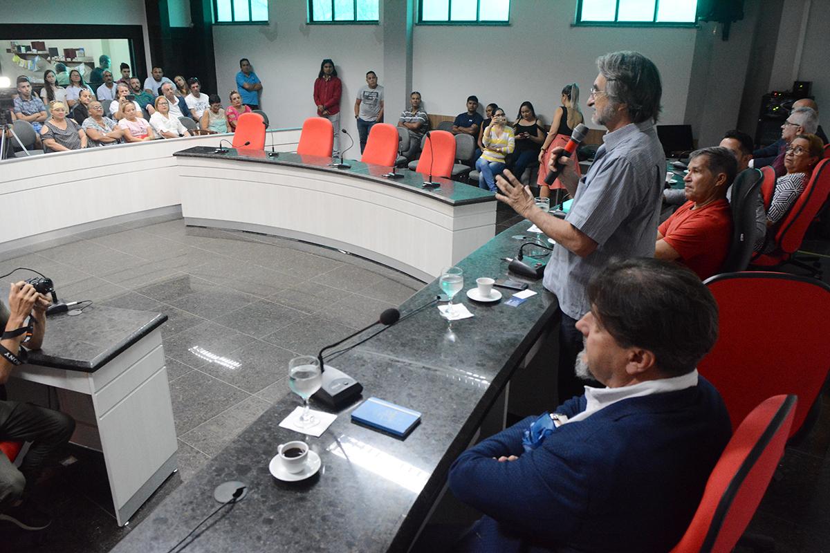 Eusébio quer se tornar  a Cidade da Pizza no Ceará