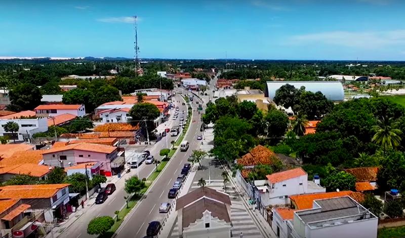 Eusébio é o terceiro município que mais gerou empregos formais na Região Metropolitana em abril