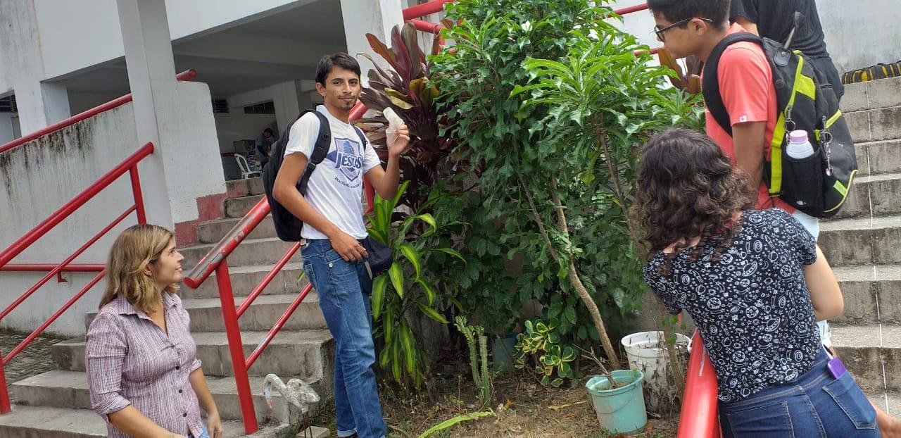 Brigada contra o mosquito aedes aegypti é lançada nas escolas de Eusébio