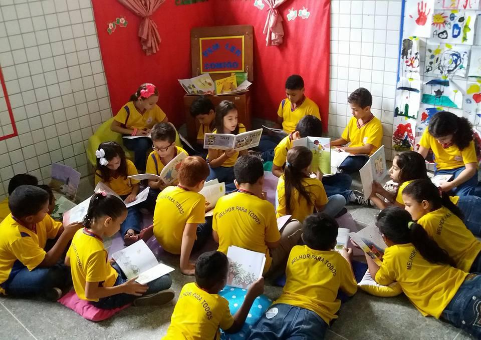 Duas escolas do Eusébio receberão o Prêmio Escola Nota 10 deste ano