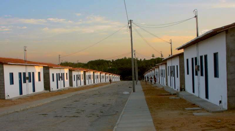 Eusébio cria Programa de Regularização Fundiária Urbana