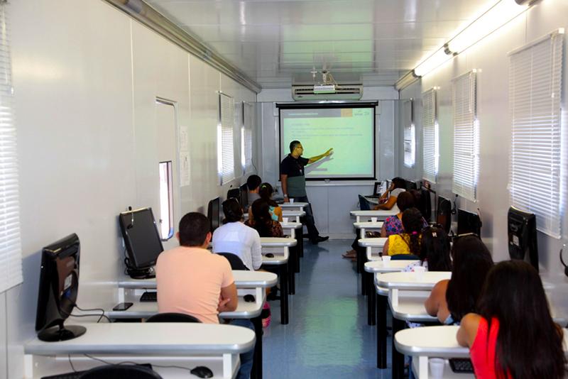Eusébio é o primeiro do Ceará e o sétimo do País no total da população inserida no mercado de trabalho