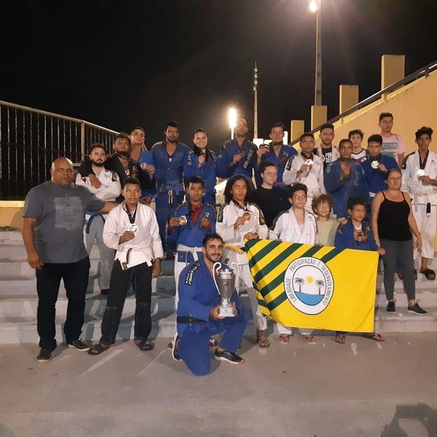 Secretaria de Esporte e Juventude de Eusébio realiza projetos esportivos nas comunidades