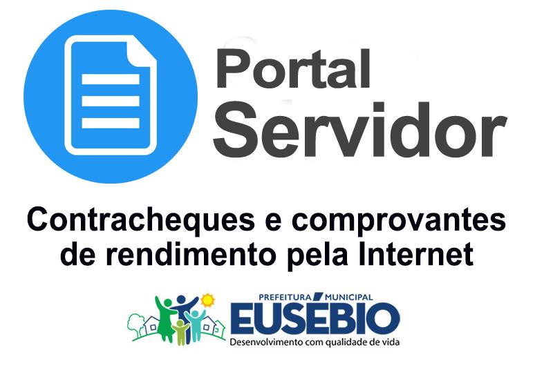 Portal do servidor fortaleza