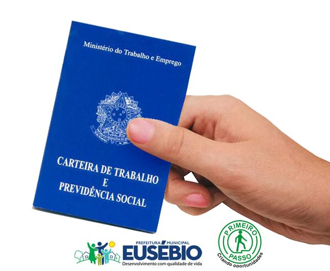 Eusébio abre inscrições para o Projeto Primeiro Passo – Jovem Aprendiz