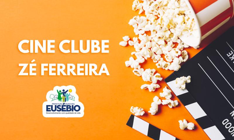 Cine Zé Ferreira acontece nessa sexta na Praça do Timbú