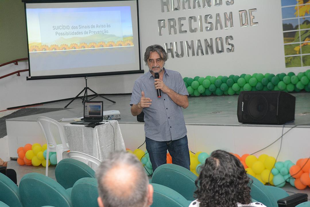 Prefeitura de Eusébio cria a Coordenadoria Municipal de Valorização e Proteção da Vida