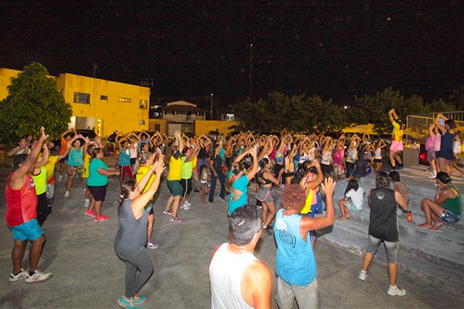 Prefeitura realiza o III Baile Anual do Eusébio Ritmos – Forró, neste sábado