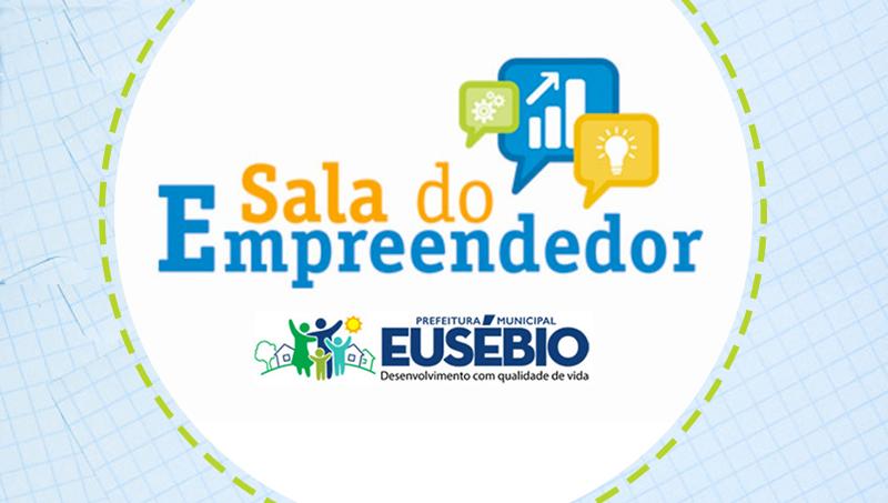 Eusébio vai criar uma Sala do Empreendedor para facilitar abertura e baixa de empresas