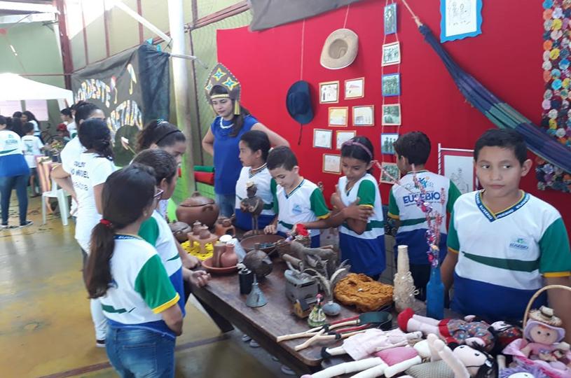 Eusébio inicia a etapa escolar  do Ceará Científico no dia 19