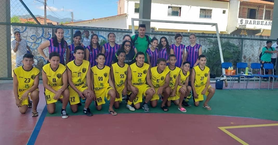 Eusébio conquista cinco finais nos Jogos Escolares do Ceará em sua fase macrorregional