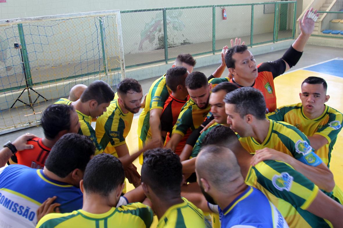 Sport Club Eusébio empata em dois gols com o  Horizonte na primeira partida da final do segundo turno