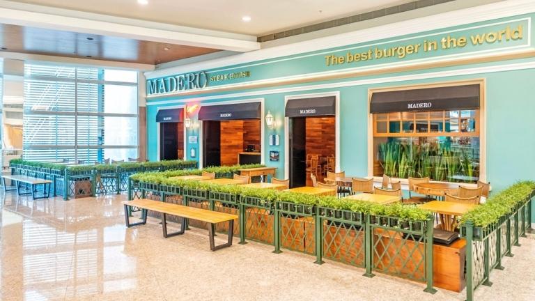 SINE/Eusébio faz seleção nesta  quinta para o Restaurante Madero