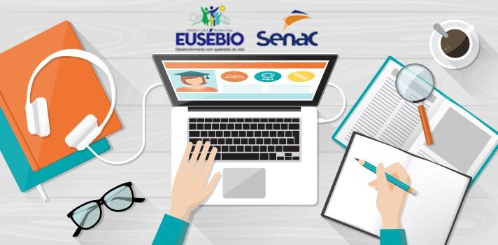 Prefeitura de Eusébio abre inscrições para o curso de Assistente Administrativo