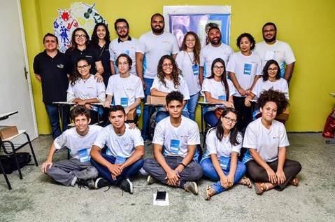 Eusébio recebe o programa de inovação  social da Fundação Alphaville