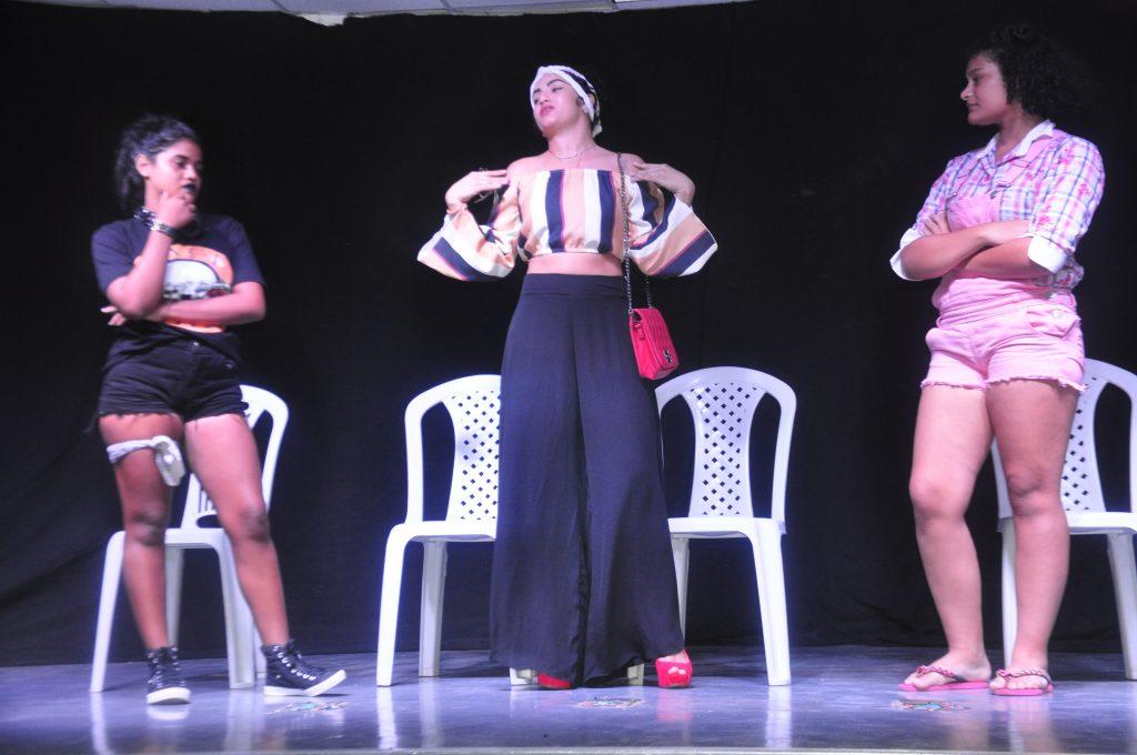 Prefeitura de Eusébio abre  inscrições para o Festival de Teatro
