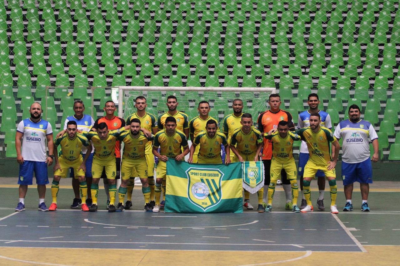 Sport Club Eusébio está na semifinal da XV Copa do Nordeste