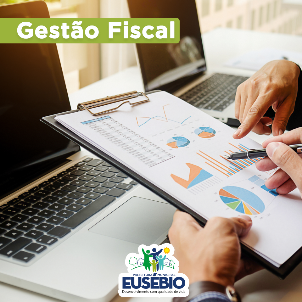 Eusébio tem boa avaliação no Índice Firjan de Gestão Fiscal