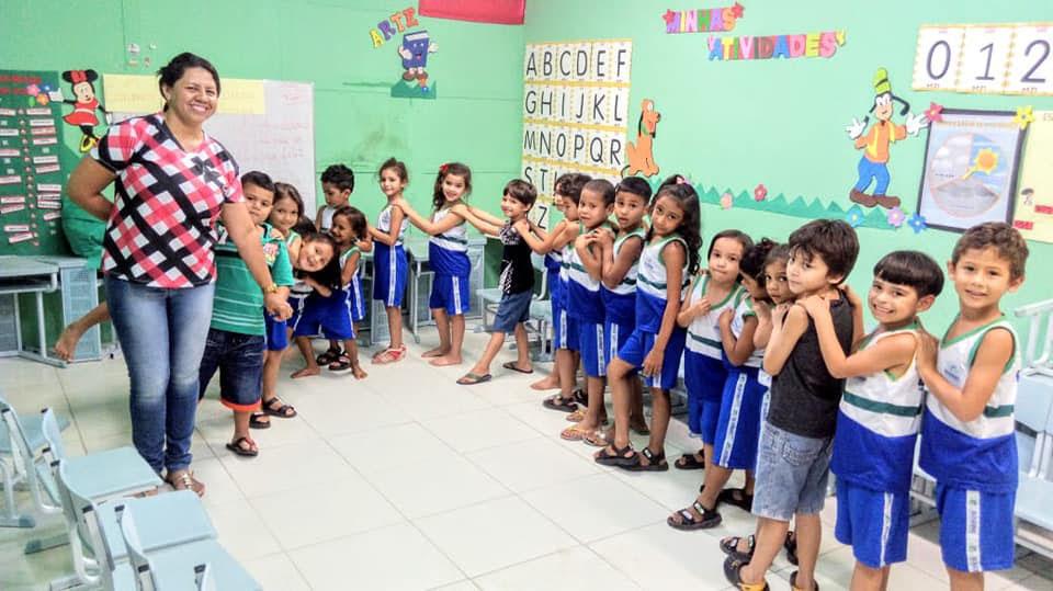 Prefeitura de Eusébio realiza o 2º Seminário de Educação Integrada