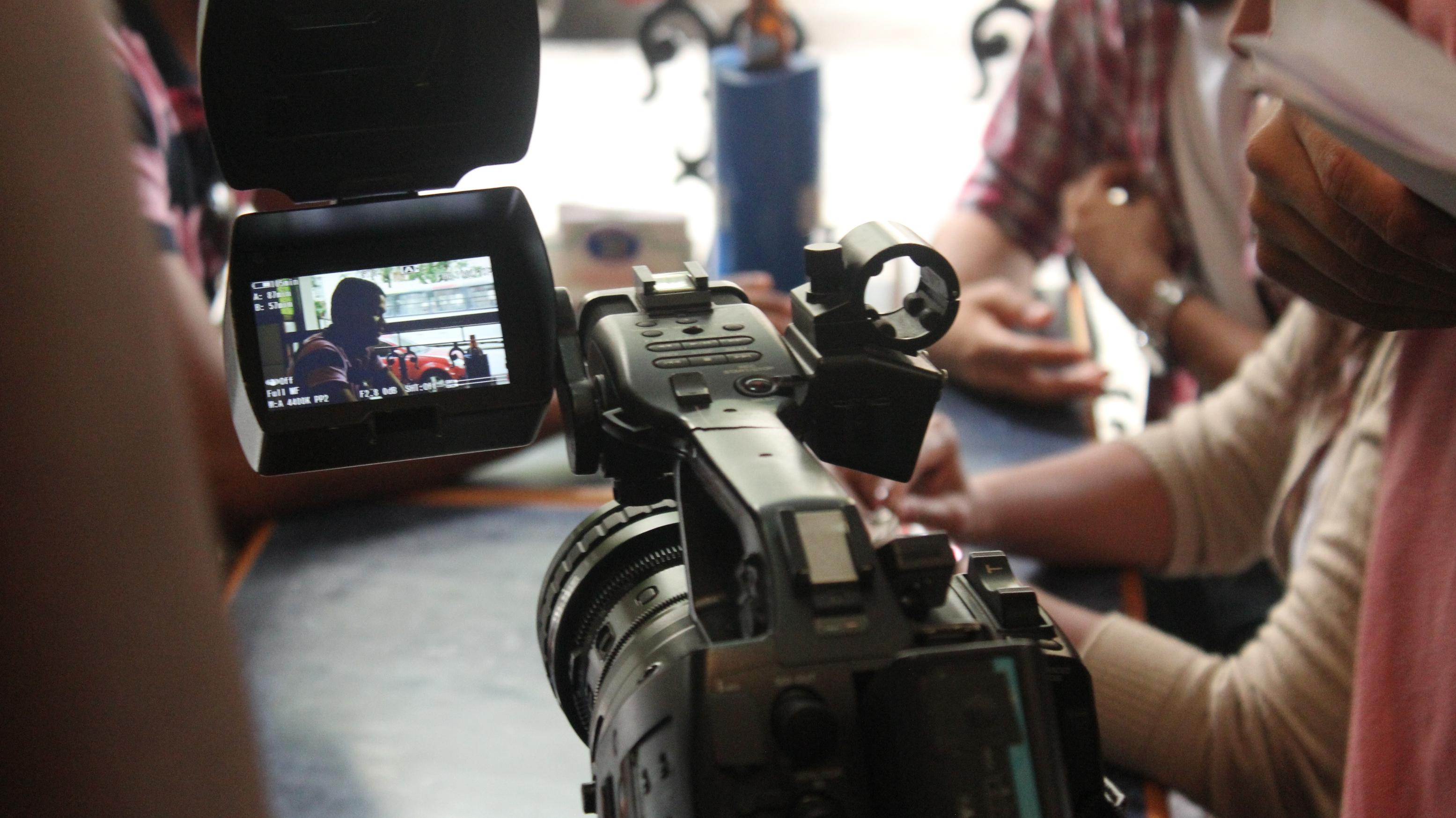 SINE anuncia vagas para o setor audiovisual em Eusébio