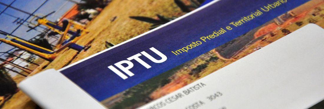 Prefeitura de Eusébio leva o programa IPTU Itinerante para o Alphaville Fortaleza