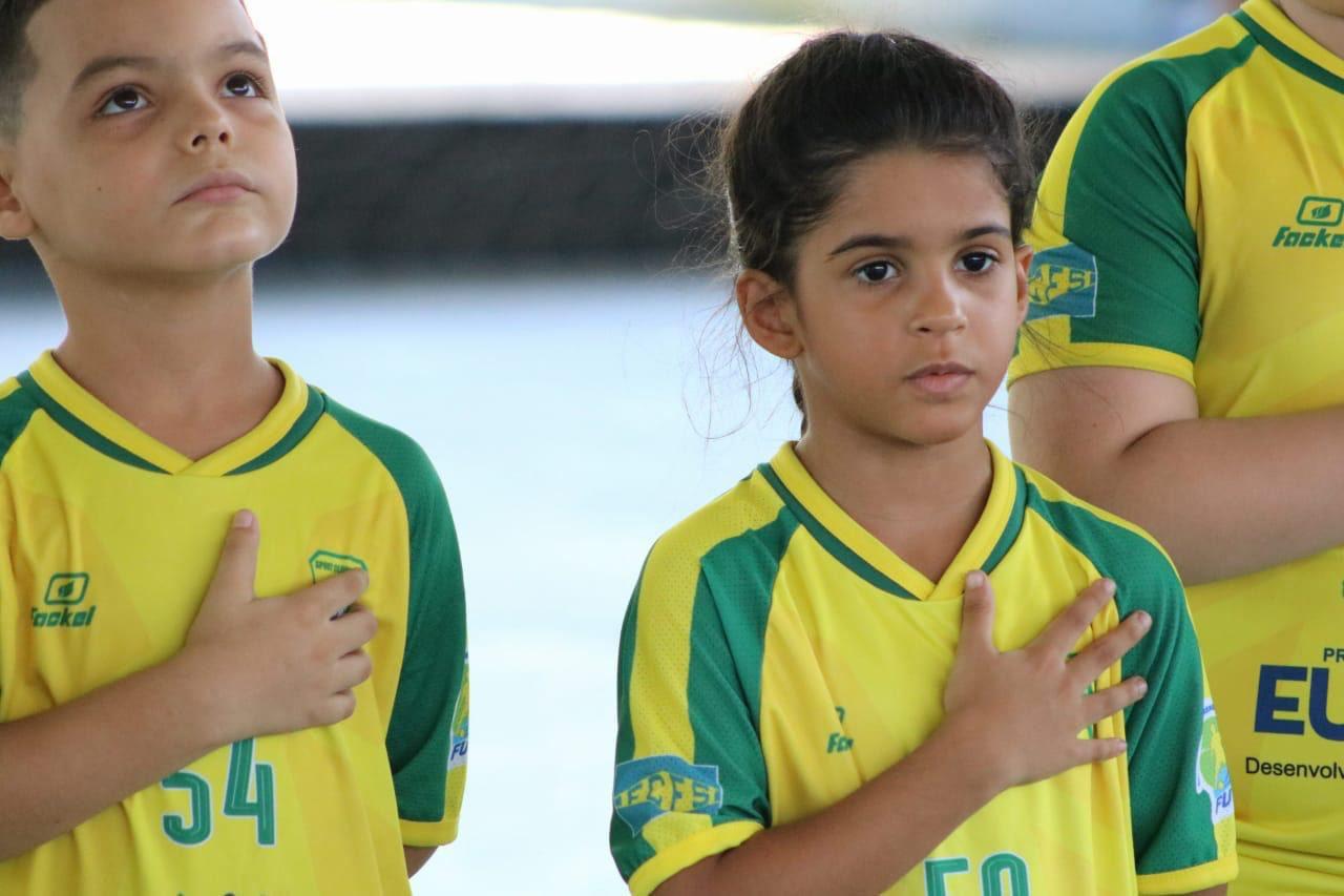 Sport Club Eusébio realiza peneirada para Futsal e Futebol de campo a partir de 29 de janeiro