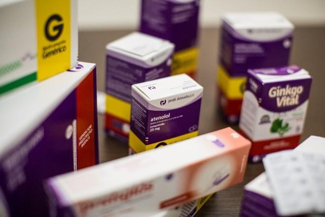 Eusébio recebe centro de distribuição da maior produtora de medicamentos genéricos do Brasil
