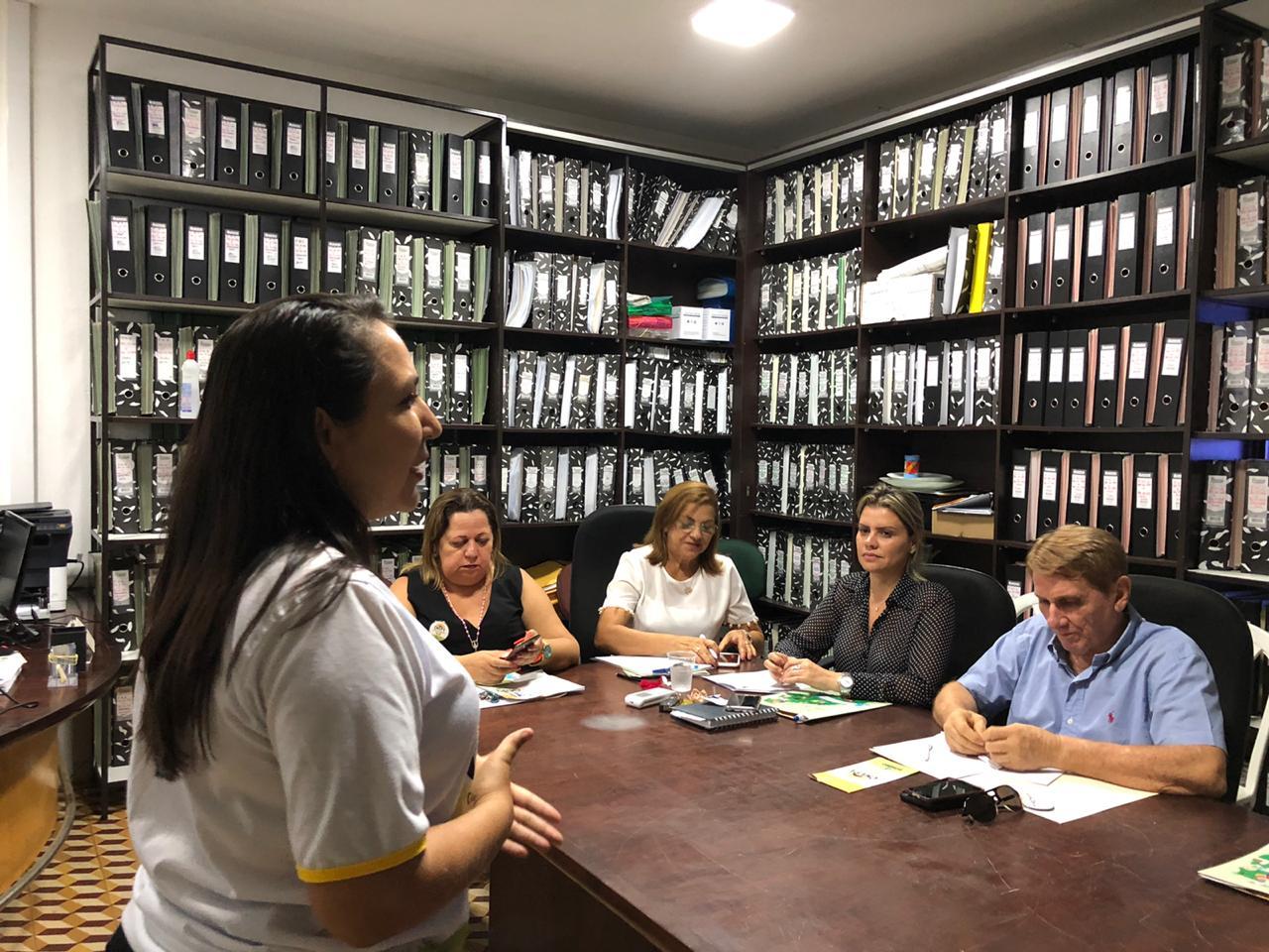 Coordenadoria de Valorização e Proteção da Vida de Eusébio apresenta plano de ação para 2020