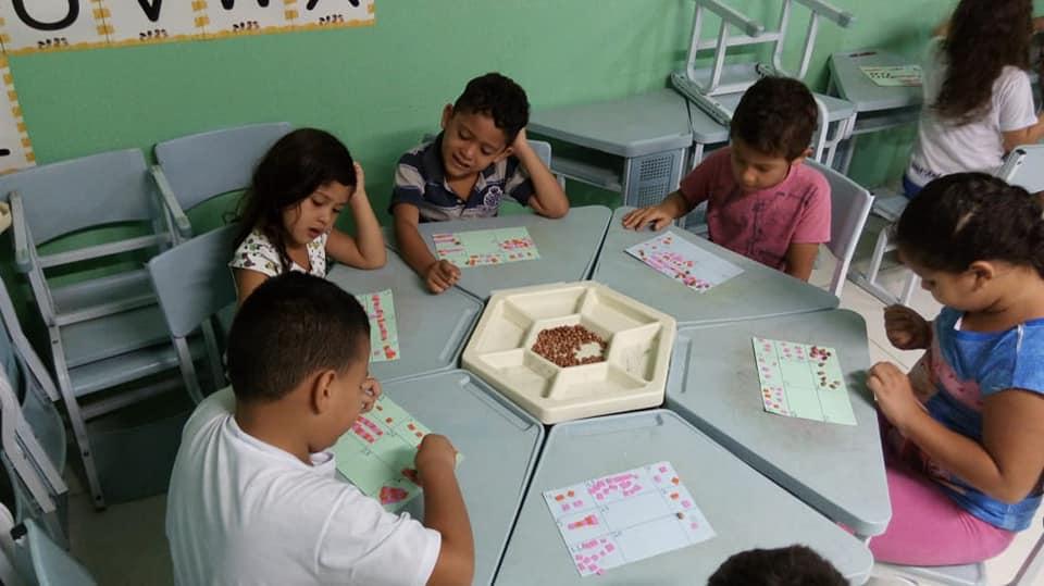 Eusébio inicia Tempo Integral na próxima  segunda em todas escolas da rede municipal