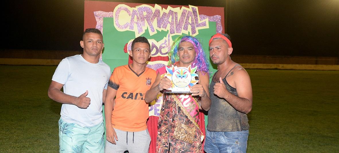 Real Portelinha vence o Jogo das Peruas 2020