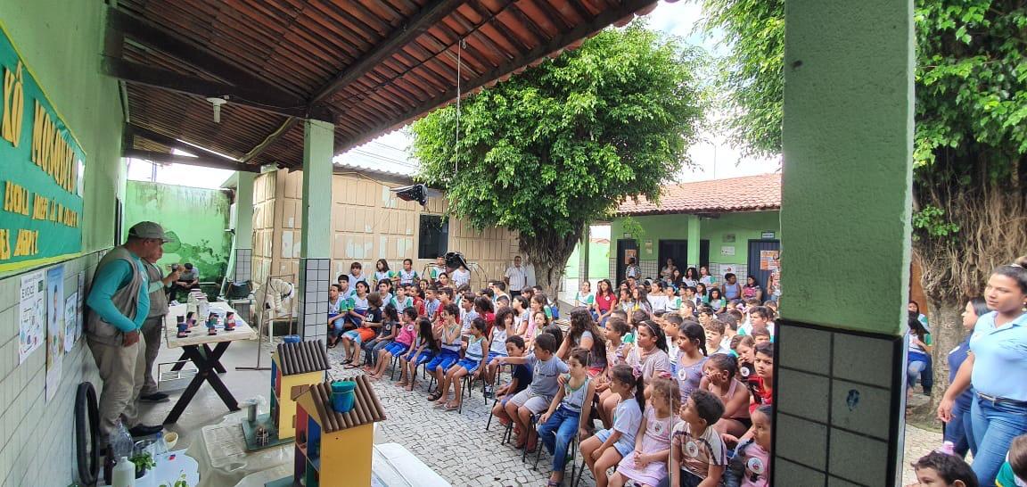 Prefeitura de Eusébio intensifica ações de combate ao mosquito Aedes Aegipti