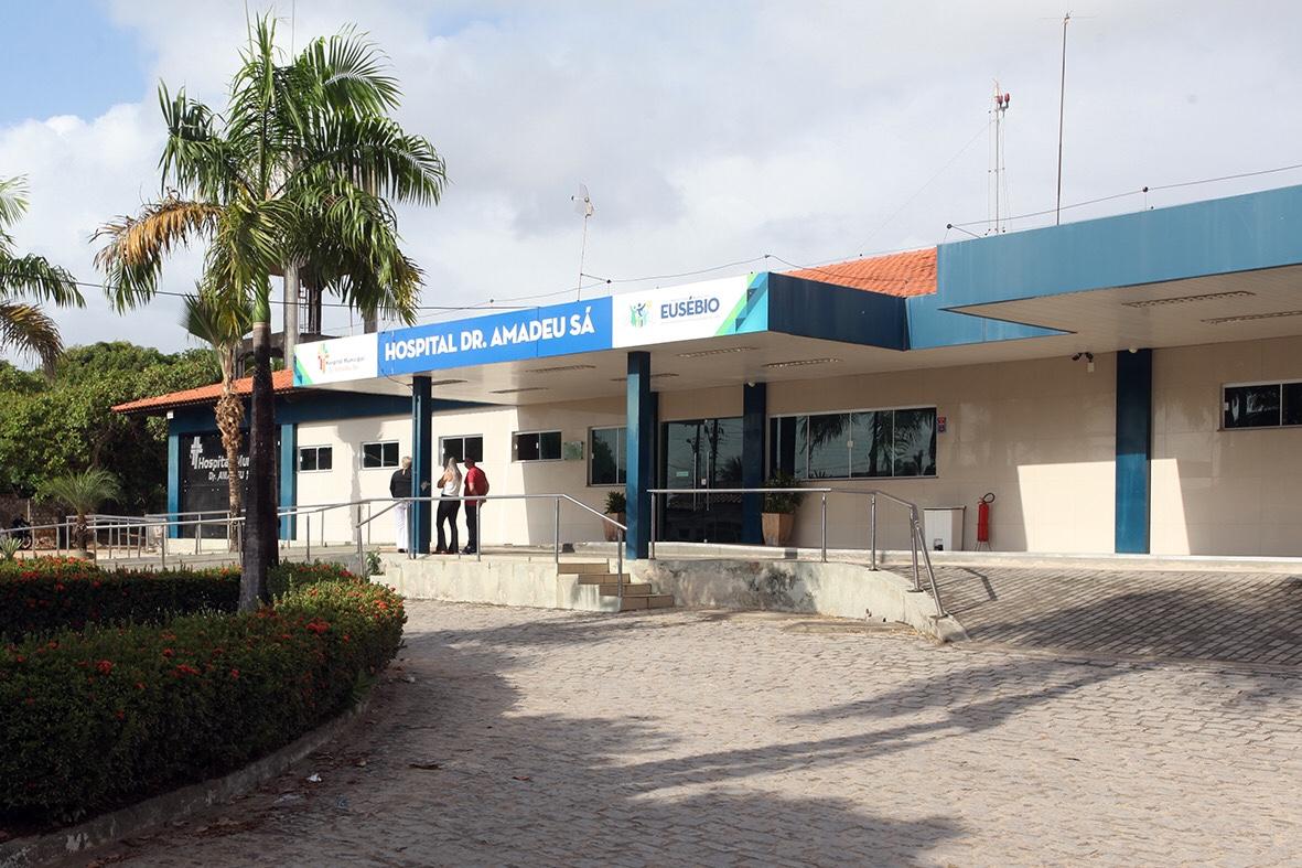 Secretaria de Saúde de Eusébio monta plano de enfrentamento ao Covid-19 e mantém equipe em alerta neste mês de abril