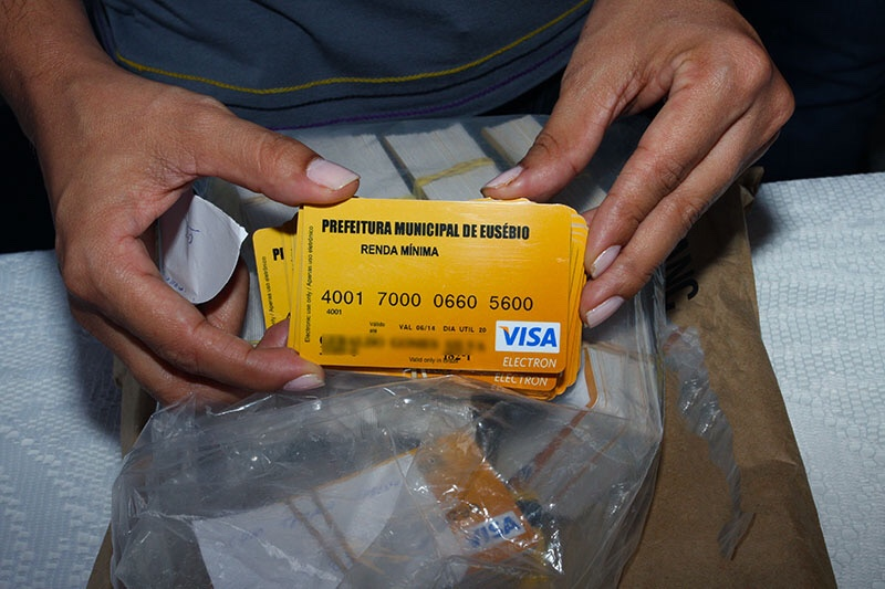 Prefeitura de Eusébio divulga tabela de pagamento do Renda Mínima para evitar aglomerações nos bancos