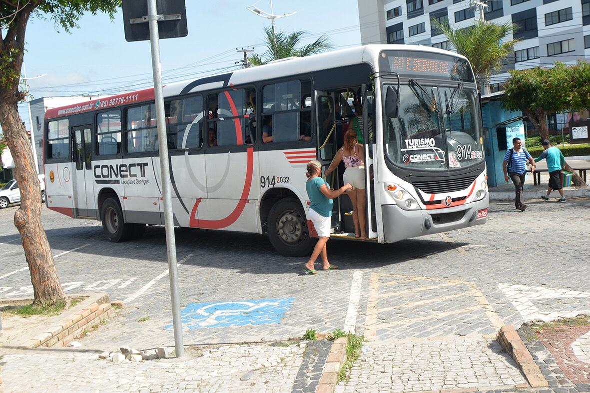 Prefeitura mantém rota Grande Circular do TRUE para atender eusebienses em casos de necessidade de deslocamento