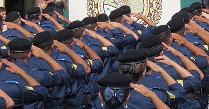 Polícia Municipal de Eusébio mantém rotina zelando pela segurança dos cidadãos