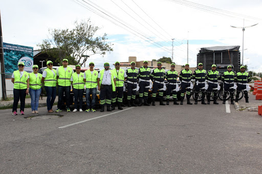 Autarquia Municipal de Trânsito funciona em regime de plantão para atendimento de ocorrências de trânsito