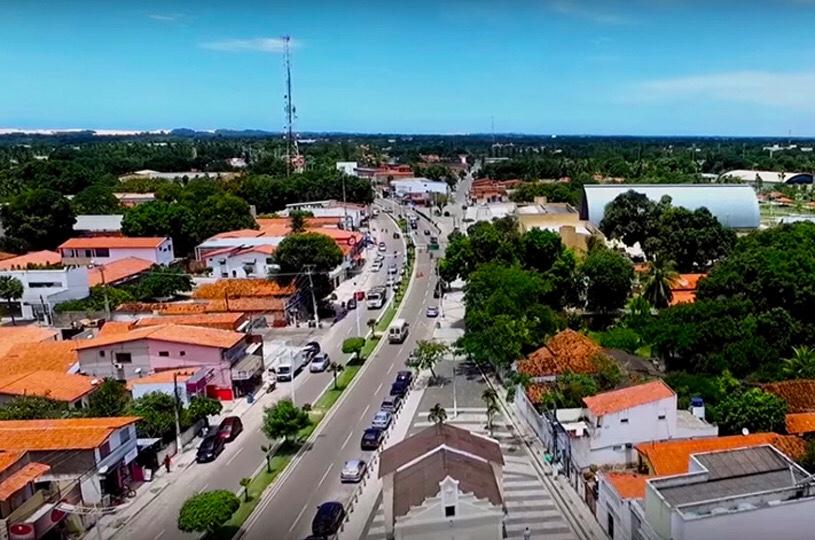 Prefeitura de Eusébio prorroga ponto facultativo dos servidores públicos até 5 de abril
