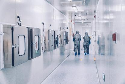 Eusébio ganhará Central de Testes da COVID-19 e será o polo do Nordeste em diagnóstico da doença