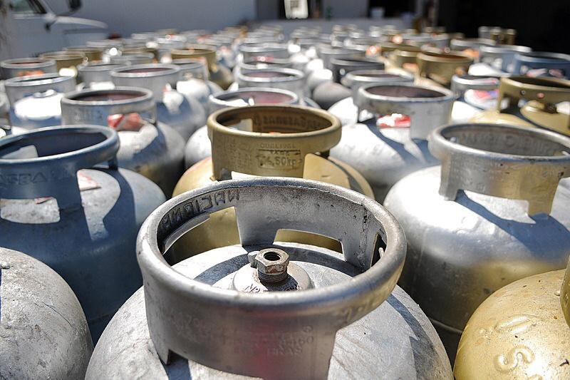 Prefeitura de Eusébio anuncia beneficiados com o segundo lote do Vale Gás; entrega será na terça-feira em domicílio