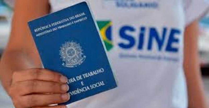 SINE/IDT anuncia 23 oportunidades de emprego no município de Eusébio