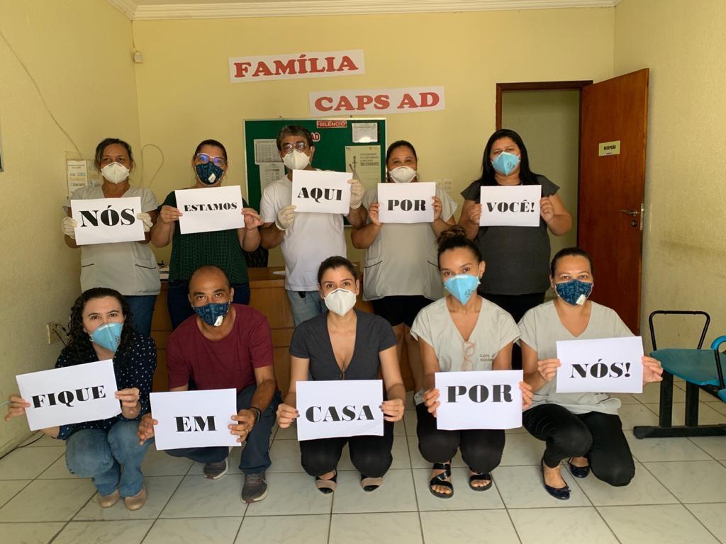 Eusebio realiza XI Campanha de Prevenção às Drogas