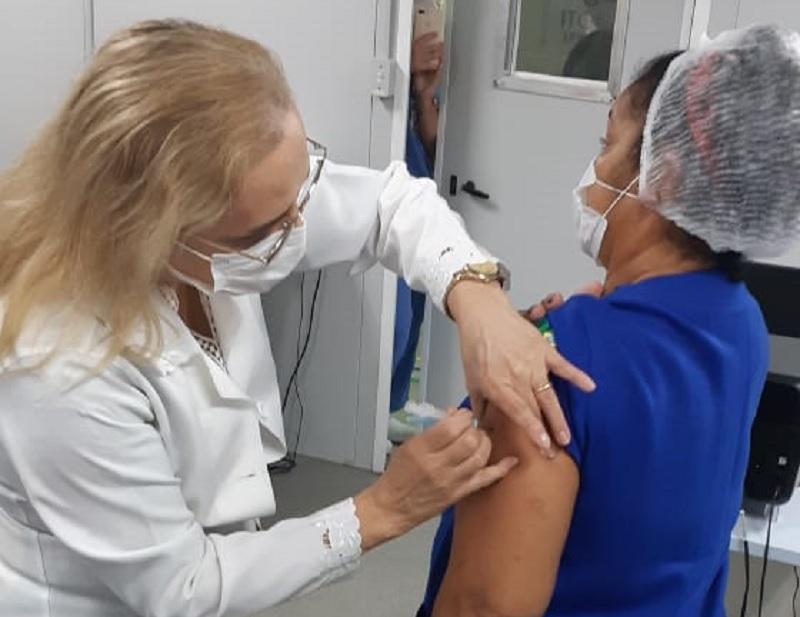 Eusébio adere a consórcio da Frente Nacional de Prefeitos e poderá comprar vacinas contra COVID-19