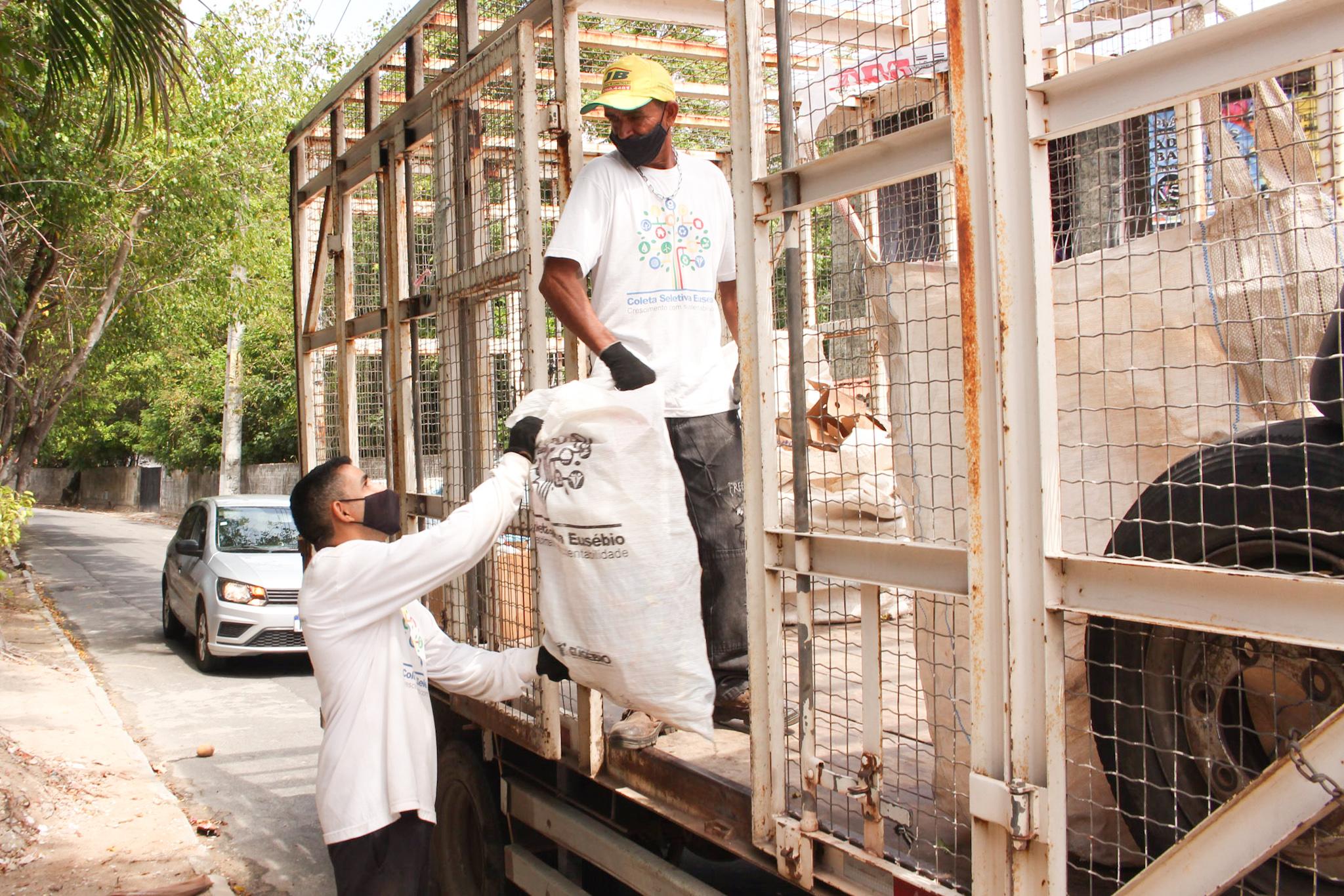 Pagamento do IPTU em dia beneficia projeto social  premiado e a manutenção da cidade de Eusébio