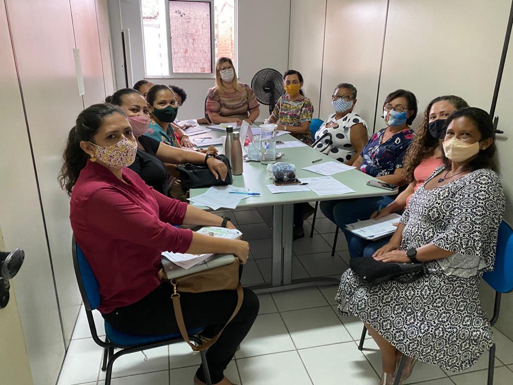 Secretaria de Desenvolvimento Social realizará cadastramento da população idosa de Eusébio