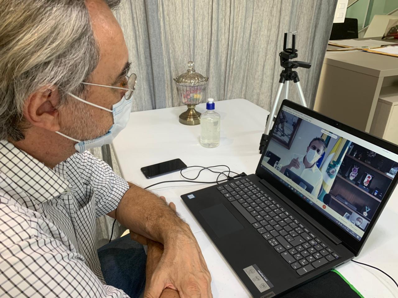 Prefeitura de Eusébio vai entregar Kit de medicamentos na casa dos pacientes que tenham testado positivo para Covid-9
