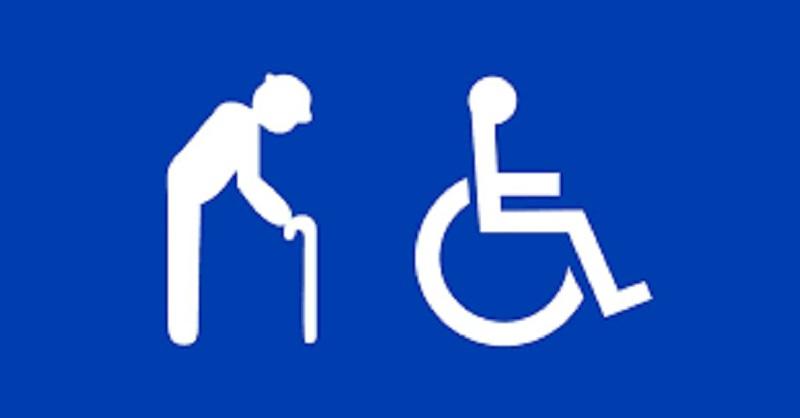 Idosos e deficientes físicos podem requerer ou renovar credenciais para estacionamento na Autarquia Municipal de Trânsito de Eusébio