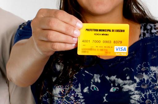 Eusébio realiza o pagamento do Renda Mínima entre os dias 25 a 30 de junho