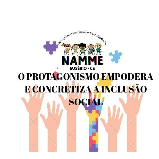 Abril Azul: Eusébio realiza atendimento especializado às crianças e adolescentes com autismo