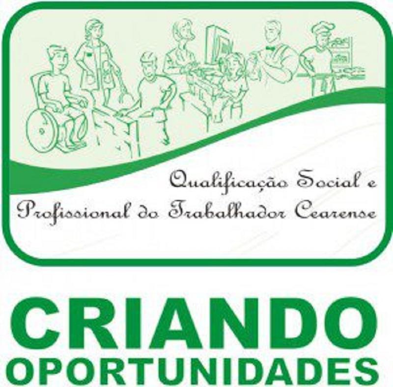 Prefeitura de Eusébio abre inscrições para os cursos do programa Criando Oportunidades