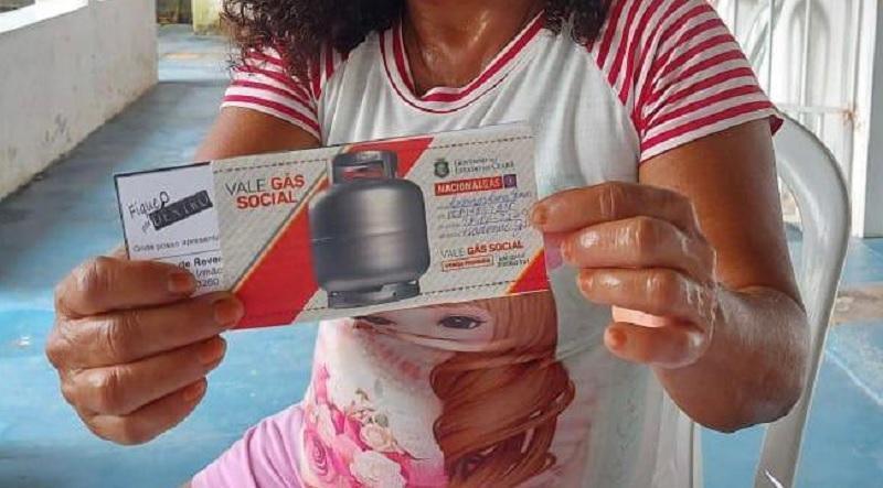 Prefeitura de Eusébio divulga calendário de entrega do segundo lote do Vale Gás